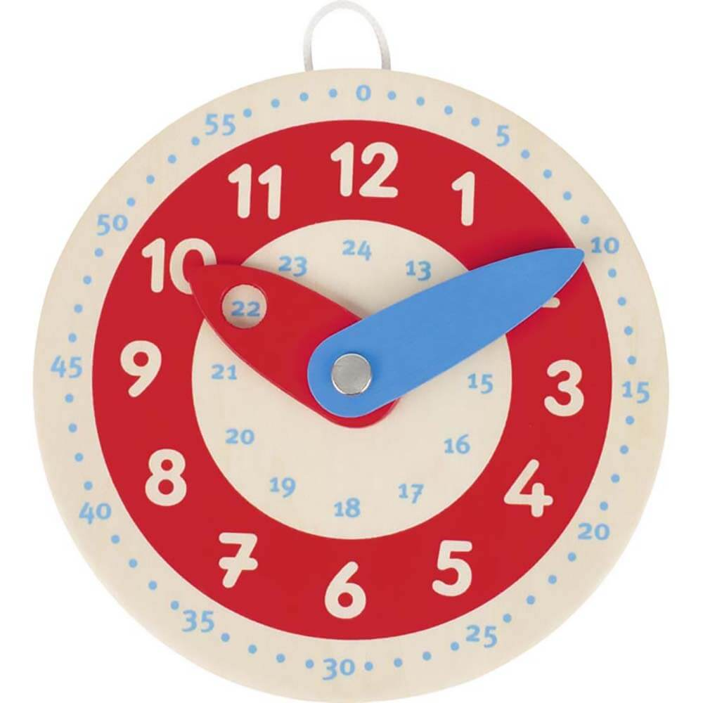 GOKI Образователен Часовник