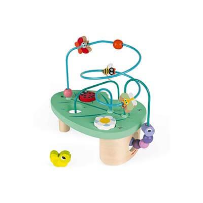 Бебешки Занимателни Играчки