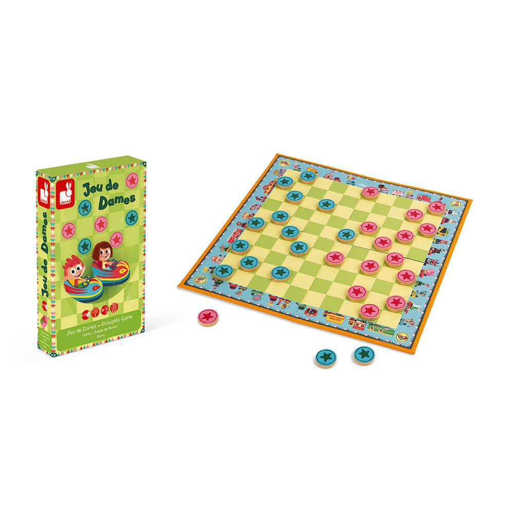 Детска Тактическа Игра с Пулове